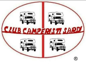 Logo Camper Sardi