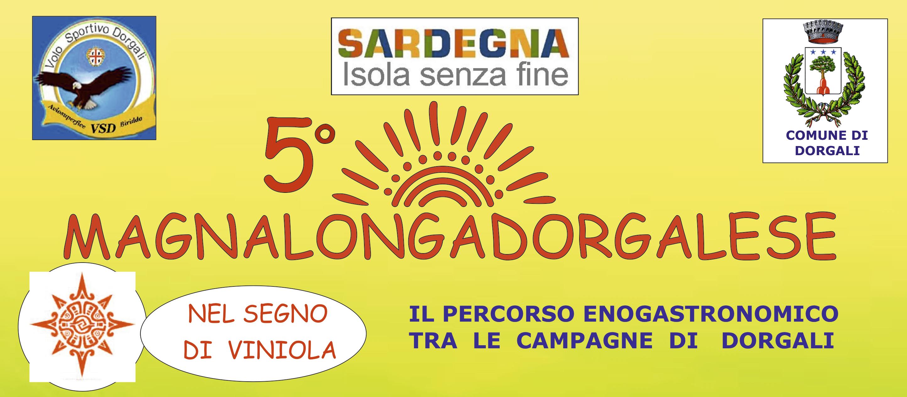 MAGNALONGA DORGALESE 2017