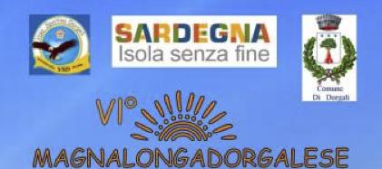 Magnalonga Dorgalese – VI edizione – 2018