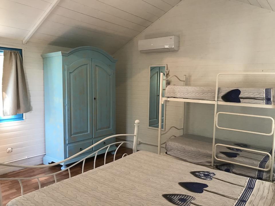 I bungalow | Camping Car Palmasera Cala Gonone