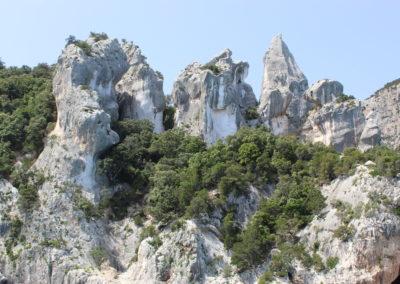 Escursione gommone_Camping Car Palmasera 9