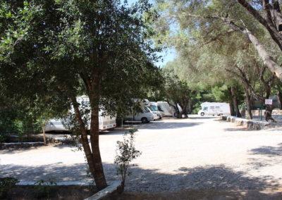 Piazzole_Camping Car Palmasera_Cala Gonone 11