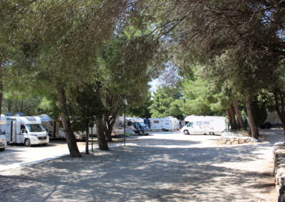 Piazzole_Camping Car Palmasera_Cala Gonone 12