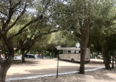 Piazzole_Camping Car Palmasera_Cala Gonone 7