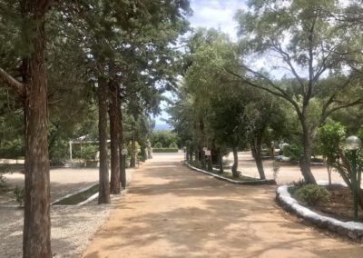 Piazzole_Camping Car Palmasera_Cala Gonone 8